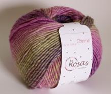 Lana Chirimiri Rosas Craft